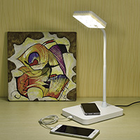 Bluetooth Contrel LED Table Light