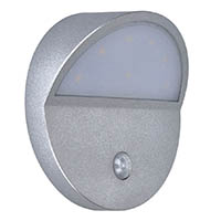 LED Wall Light with PIR Sensor