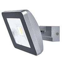 LED Wall Light with Microwave Sensor